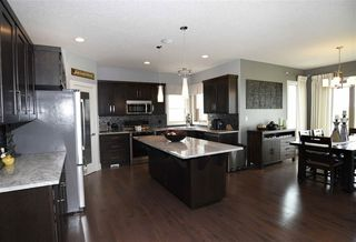 Photo 11: 85 DANFIELD Place: Spruce Grove House for sale : MLS®# E4210045