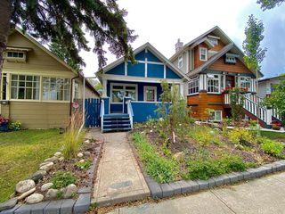 Main Photo: 627 12 Avenue NE in Calgary: Renfrew Detached for sale : MLS®# A1025927