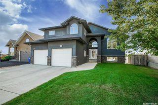 Photo 1: 1007 Stensrud Road in Saskatoon: Willowgrove Residential for sale : MLS®# SK823786