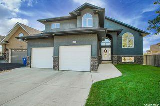 Photo 2: 1007 Stensrud Road in Saskatoon: Willowgrove Residential for sale : MLS®# SK823786