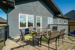 Photo 35: 1007 Stensrud Road in Saskatoon: Willowgrove Residential for sale : MLS®# SK823786