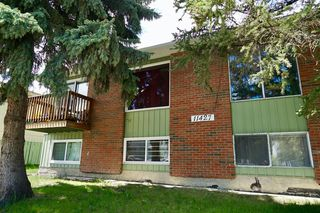 Photo 1: 11427A 8 Street SW in Calgary: Southwood Row/Townhouse for sale : MLS®# A1035689