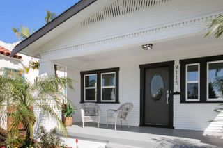 Photo 2: NORTH PARK Property for sale: 4115 Mississippi St in San Diego