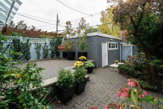 Photo 6: 2245 W 14TH Avenue in Vancouver: Kitsilano House 1/2 Duplex for sale (Vancouver West)  : MLS®# R2508108