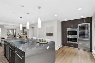 Photo 13: 2245 W 14TH Avenue in Vancouver: Kitsilano House 1/2 Duplex for sale (Vancouver West)  : MLS®# R2508108