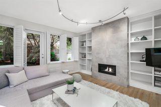 Photo 12: 2245 W 14TH Avenue in Vancouver: Kitsilano 1/2 Duplex for sale (Vancouver West)  : MLS®# R2508108
