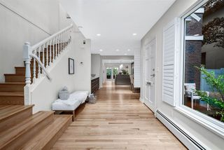 Photo 17: 2245 W 14TH Avenue in Vancouver: Kitsilano House 1/2 Duplex for sale (Vancouver West)  : MLS®# R2508108