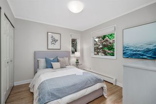 Photo 10: 2245 W 14TH Avenue in Vancouver: Kitsilano House 1/2 Duplex for sale (Vancouver West)  : MLS®# R2508108
