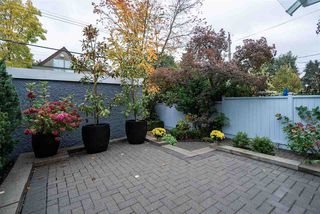 Photo 15: 2245 W 14TH Avenue in Vancouver: Kitsilano House 1/2 Duplex for sale (Vancouver West)  : MLS®# R2508108