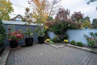 Photo 15: 2245 W 14TH Avenue in Vancouver: Kitsilano 1/2 Duplex for sale (Vancouver West)  : MLS®# R2508108