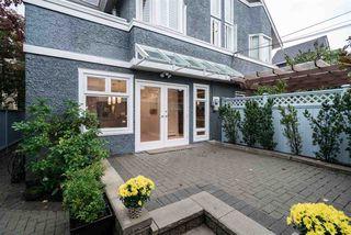 Photo 7: 2245 W 14TH Avenue in Vancouver: Kitsilano 1/2 Duplex for sale (Vancouver West)  : MLS®# R2508108