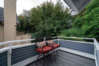 Photo 16: 2245 W 14TH Avenue in Vancouver: Kitsilano 1/2 Duplex for sale (Vancouver West)  : MLS®# R2508108