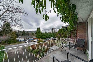 Photo 32: 933 KINSAC Street in Coquitlam: Coquitlam West House for sale : MLS®# R2518051