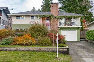 Photo 1: 933 KINSAC Street in Coquitlam: Coquitlam West House for sale : MLS®# R2518051