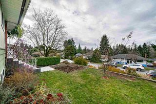 Photo 34: 933 KINSAC Street in Coquitlam: Coquitlam West House for sale : MLS®# R2518051