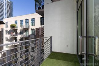 Photo 10: Condo for rent : 1 bedrooms : 1050 Island Ave #622 in San Diego