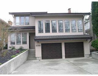 Main Photo: 3790 PHILLIPS AV in Burnaby: Government Road House for sale (Burnaby North)  : MLS®# V580873