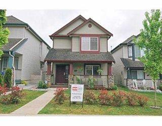 Photo 1: 22792 116TH AV in Maple Ridge: East Central House for sale : MLS®# V538149
