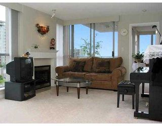 "Photo 2: 804 108 E 14TH ST in North Vancouver: Central Lonsdale Condo for sale in ""PIERMONT"" : MLS®# V597172"