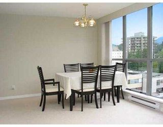 "Photo 3: 804 108 E 14TH ST in North Vancouver: Central Lonsdale Condo for sale in ""PIERMONT"" : MLS®# V597172"