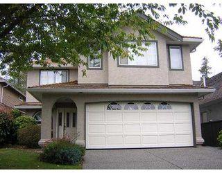 "Photo 1: 5591 FRIGATE Road in Ladner: Neilsen Grove House for sale in ""MARINA GARDEN ESTATES"" : MLS®# V611603"