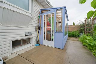 Photo 7: 11003 40 Avenue in Edmonton: Zone 16 House for sale : MLS®# E4166524