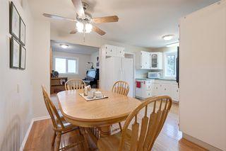 Photo 19: 11003 40 Avenue in Edmonton: Zone 16 House for sale : MLS®# E4166524