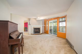 """Photo 6: 204 13870 102 Avenue in Surrey: Whalley Townhouse for sale in """"GLENDALE VILLAGE"""" (North Surrey)  : MLS®# R2394846"""