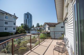 """Photo 12: 204 13870 102 Avenue in Surrey: Whalley Townhouse for sale in """"GLENDALE VILLAGE"""" (North Surrey)  : MLS®# R2394846"""