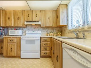 Photo 4: 110 6325 Metral Dr in NANAIMO: Na Pleasant Valley Manufactured Home for sale (Nanaimo)  : MLS®# 822356
