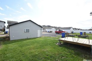 Photo 35: 2829 Ridgway Avenue in Regina: Hawkstone Residential for sale : MLS®# SK785406