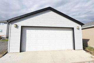 Photo 33: 2829 Ridgway Avenue in Regina: Hawkstone Residential for sale : MLS®# SK785406