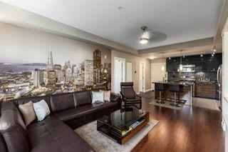 "Main Photo: 206 12039 64 Avenue in Surrey: West Newton Condo for sale in ""Luxor"" : MLS®# R2403978"