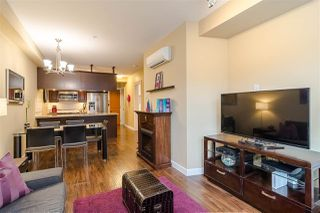 "Photo 11: 206 8258 207A Street in Langley: Willoughby Heights Condo for sale in ""Yorkson Creek"" : MLS®# R2405298"