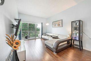 "Photo 3: 313 3451 SPRINGFIELD Drive in Richmond: Steveston North Condo for sale in ""ADMIRAL COURT"" : MLS®# R2407517"