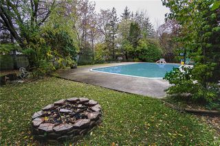 Photo 20: 36 Paradise Bay in Winnipeg: River West Park Residential for sale (1F)  : MLS®# 1928076