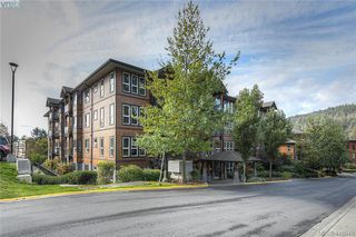 Main Photo: 404 201 Nursery Hill Drive in VICTORIA: VR Six Mile Condo Apartment for sale (View Royal)  : MLS®# 416649