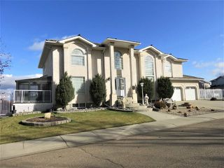 Main Photo: 115 KULAWY Drive N in Edmonton: Zone 29 House for sale : MLS®# E4179099