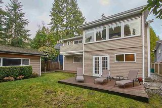 Photo 18: 2409 PHILIP Avenue in North Vancouver: Pemberton Heights House for sale : MLS®# R2430208
