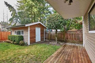 Photo 19: 2409 PHILIP Avenue in North Vancouver: Pemberton Heights House for sale : MLS®# R2430208
