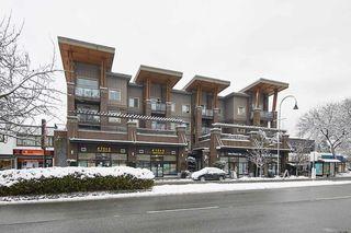 Photo 19: 206 1273 MARINE DRIVE in North Vancouver: Norgate Condo for sale : MLS®# R2428127