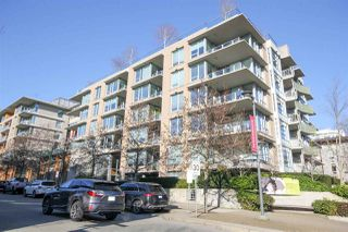 "Main Photo: 105 3382 WESBROOK Mall in Vancouver: University VW Condo for sale in ""TAPESTRY at WESBROOK"" (Vancouver West)  : MLS®# R2438399"