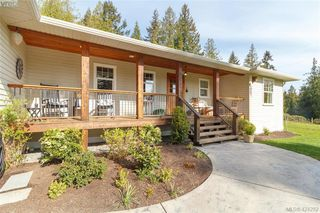 Photo 4: 801 Chapman Road in COBBLE HILL: ML Cobble Hill Single Family Detached for sale (Malahat & Area)  : MLS®# 424282