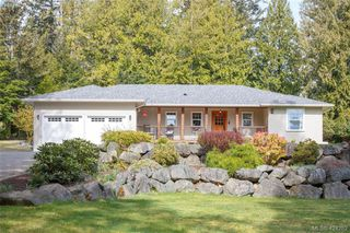 Photo 2: 801 Chapman Road in COBBLE HILL: ML Cobble Hill Single Family Detached for sale (Malahat & Area)  : MLS®# 424282