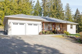 Photo 3: 801 Chapman Road in COBBLE HILL: ML Cobble Hill Single Family Detached for sale (Malahat & Area)  : MLS®# 424282