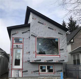 Photo 1: 229 Bowman Avenue in Winnipeg: Elmwood Residential for sale (3A)  : MLS®# 202009077
