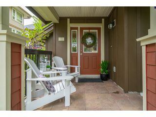 "Photo 4: #101 7088 191 Street in Surrey: Clayton Townhouse for sale in ""Montana"" (Cloverdale)  : MLS®# R2455841"