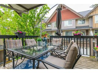 "Photo 16: #101 7088 191 Street in Surrey: Clayton Townhouse for sale in ""Montana"" (Cloverdale)  : MLS®# R2455841"