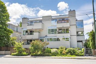 Main Photo: 9 3250 W 4TH Avenue in Vancouver: Kitsilano Condo for sale (Vancouver West)  : MLS®# R2458392