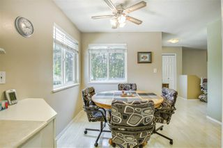 """Photo 12: 64 15020 66A Avenue in Surrey: East Newton Townhouse for sale in """"Sullivan Mews"""" : MLS®# R2465921"""
